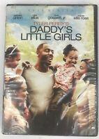 Daddy's Little Girls DVD 2007 Tyler Perry Gabrielle Union Idris Elba