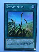 YUGIOH DRAGON SHRINE SUPER VARIOUS EDITIONS GOOD SDBE-EN019