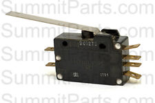 Lint Drawer Safety Switch For American Dryer - 136998