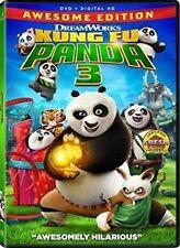 Películas en DVD y Blu-ray Kung Fu Panda DVD