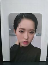 Loona Olivia Hye Official Photocard Hash #