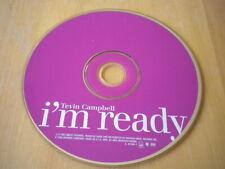Tevin CampbellI'm readyCD1993musica electronic funk soul R&B14 music tracks