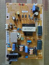 Samsung UN32EH500FXZA LED TV Power Supply Board Part # BN4400665ASE