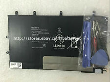 New Original Battery LIS3096ERPC For Sony Xperia Tablet Z SGP311 312 321 341 351
