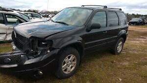 01 02 03 04 05 06 07 08 FORD ESCAPE 3.0L Front Left Driver Side Axle Shaft OEM