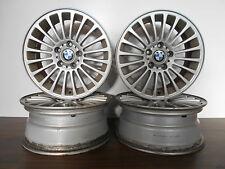 BMW 3er E46 Alufelgen 7x17 IS47 5x120 orig. Felgen 6753816 Styling 73 E36 Z3