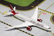 RARE Geminijets 1:400 Virgin Atlantic 787-9 G-VAHH