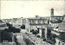 sa 17 1954 SASSARI Rione S.Giuseppe - viagg  Ed.Marzari Schio