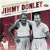 Jimmy Donley - In The Key Of Heartbreak. The Complete Tear Drop Singles And More