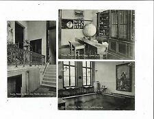 POST CARDS ANVERS SIX CARDS FROM THE MAISON DU SACRE`- COEUR