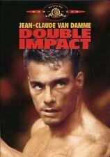 Double Impact (2001, DVD NEW)