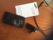 Samsung Galaxy GT S5363