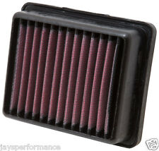 KTM RC390 K&N HIGH FLOW AIR FILTER ELEMENT KT-1211