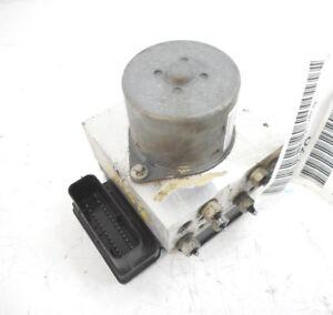 11 2011 Mini Cooper Anti Lock Brake ABS Pump W/ Module Thru 2/11 OEM Countryman