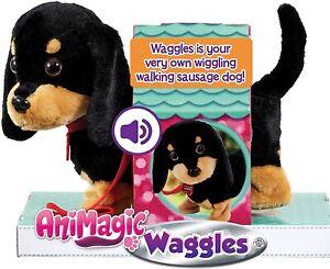 Animagic Waggles, der Dackel der wackelt Goliath