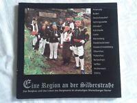 Der Bergbau Leben Bergmann Marienberg Erzgebirge Olbernhau Zöblitz Lauta Seiffen