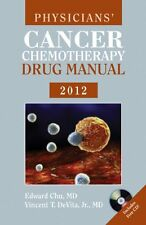 Physicians Cancer Chemotherapy Drug Manual 2012: