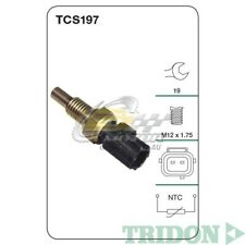 TRIDON COOLANT SENSOR FOR Ford FPV Falcon 10/05-05/08 5.4L(Boss)32V  TCS197