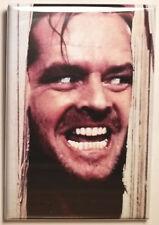 "Shining Magnet 2"" x 3"" Refrigerator Locker Kubrick Nicholson Frozen Johnny"