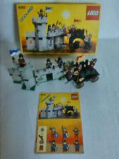Lego 6062 Löwenritter Ritter Battering Ram Belagerung OVP + OBA 100% komplett