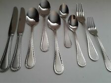 Cambridge CARLYLE STAINLESS Modern - 9 Pieces - Mixed    (A1)
