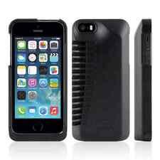 pourAmpfly musique boitier de haut-parleur apple iphone 5/5S/se - noir