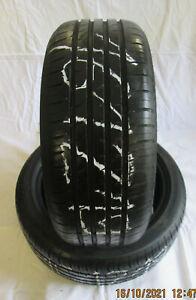 2 Reifen Maxxis Premitra 5 205 45 R16 87W gebraucht