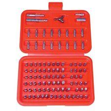 Astro Pneumatic 9448 100 piece Security Bit Set