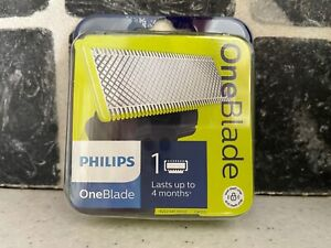 Philips QP210/50 Genuine UK OneBlade 1 Replacement Blade Phillips one blade