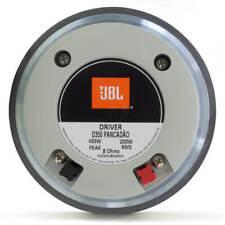JBL D350 Pancadão - 200 Watts RMS Driver