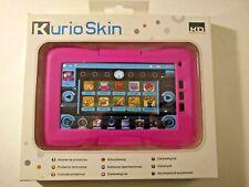 Kurio Skin For Kurio 7 Tablet (PINK)