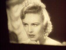 16mm Film Feature Hitchcock's SECRET AGENT   1936 British  CLASSIC