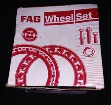 Ford transit wheel bearing fag