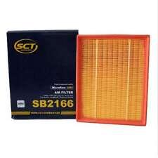 Luftfilter SCT-Germany SB2166 für AUDI A4 + Cabriolet 8E 8H B6 B7 SEAT Exeo
