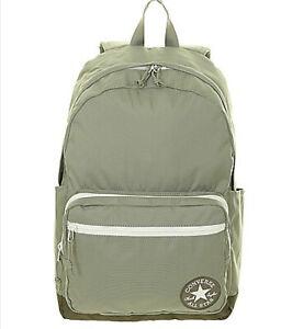 Converse GO 2 Backpack Light Green Unisex 10017265-a04