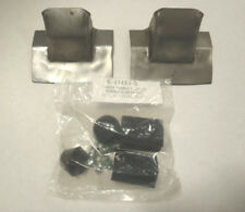 Ford Model A Rumble Seat Stops / Rubber Bumpers 1930-1931
