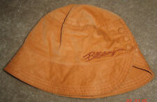 BNWT BILLABONG COVERED FLOPPY BRIMMED CAP HAT
