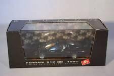 BRUMM FERRARI 512 BB 1980 BLACK 20 YEARS MINT BOXED!!