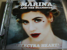 Marina And The Diamonds - Electra Heart  CD  NEU