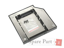 MULTIBAY Elitebook 8460 p 8470p Secondo HDD SSD cassaporta CADDY rigido