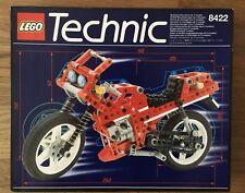 Lego Technic Technik 8422 Motorrad Neu/Ovp MISB/NEW