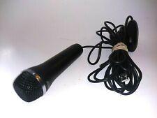 Konami Logitech Microphone USB PS2 PS3 XBOX 360 Wii A-0060A