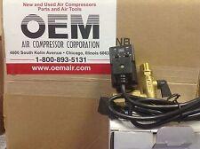 EAD-25 Compressor Auto Drain PSI 230
