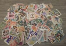 150 STAMPS FROM THE CARIBBEAN. ALL DIFFERENT.