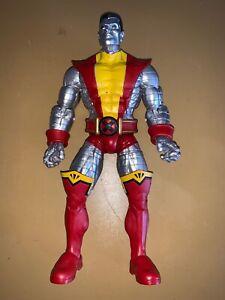 Marvel Legends X-Men 80th Anniversary Colossus from Juggernaut 2 pack X-Men rare