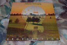 Jukka Tolonen~Crossection~1975 Janus Records JXS 7017~FAST SHIPPING