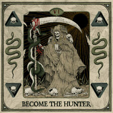 SUICIDE SILENCE Become the Hunter 2020 CD (Deathcore)