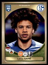 Panini FIFA 365 2017 - Leroy Sané (FC Schalke 04) No. 333