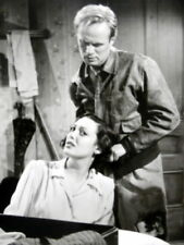 LINDA DARNELL Movie Film 8 x 10 PHOTO No Way OUT 1950 Richard WIDMARK  ak1279