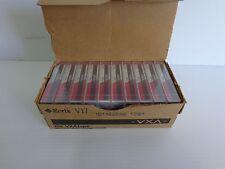 NEW Ecrix EXABYTE 10-pack Tape Data cartridge V17 111.00103 Lot of 10 VXA Sealed